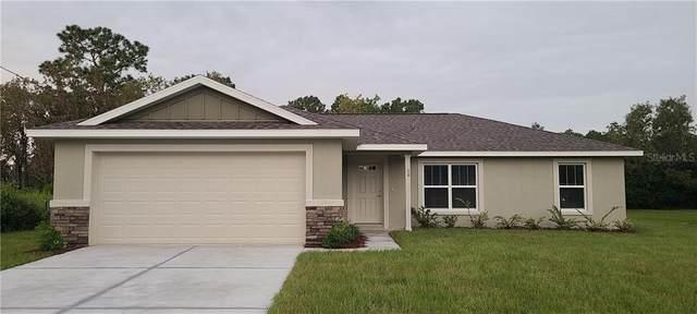 57 Almond Road, Ocala, FL 34472 (MLS #OM614555) :: Team Bohannon Keller Williams, Tampa Properties