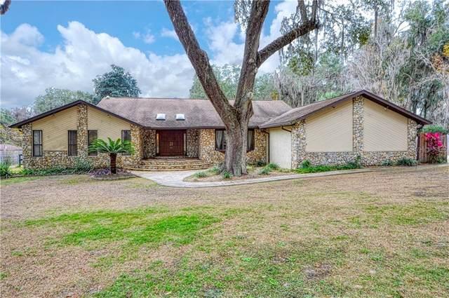 3240 SE 45TH Street, Ocala, FL 34480 (MLS #OM614563) :: Visionary Properties Inc