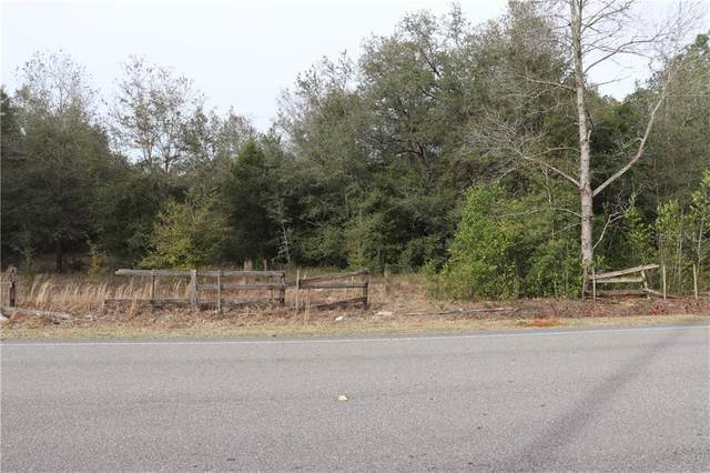 00 484 Highway, Dunnellon, FL 34432 (MLS #OM614565) :: BuySellLiveFlorida.com