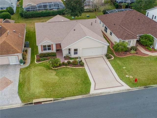 3496 Galesburg Court, The Villages, FL 32162 (MLS #OM614571) :: Visionary Properties Inc