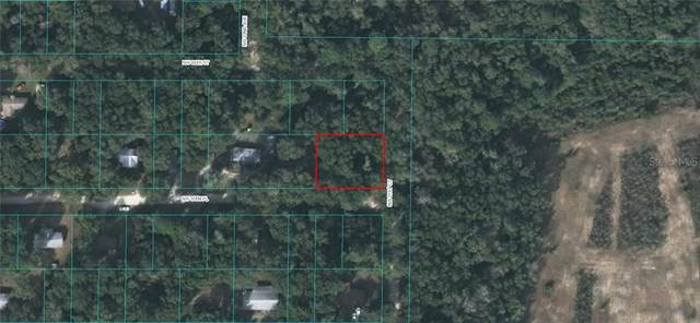 00 NW 65TH Place, Ocala, FL 34475 (MLS #OM614579) :: CGY Realty