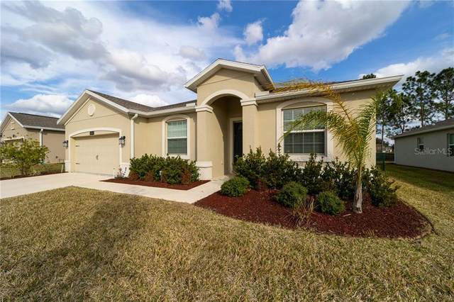 6064 SW 89TH STREET Road, Ocala, FL 34476 (MLS #OM614588) :: Team Buky