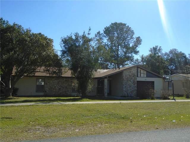 311 Marion Oaks Drive, Ocala, FL 34473 (MLS #OM614600) :: Pepine Realty