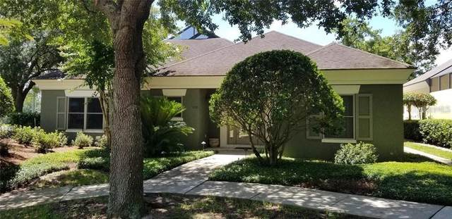 1730 SE 28TH Street, Ocala, FL 34471 (MLS #OM614606) :: Sarasota Property Group at NextHome Excellence