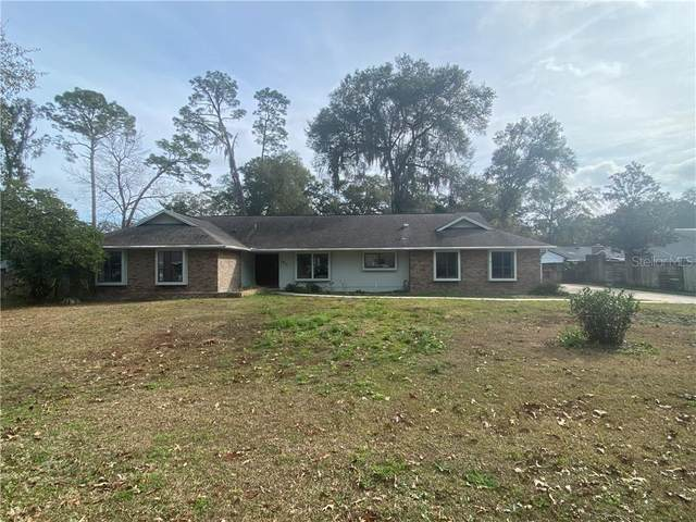1831 SE 38TH Avenue, Ocala, FL 34471 (MLS #OM614618) :: The Heidi Schrock Team