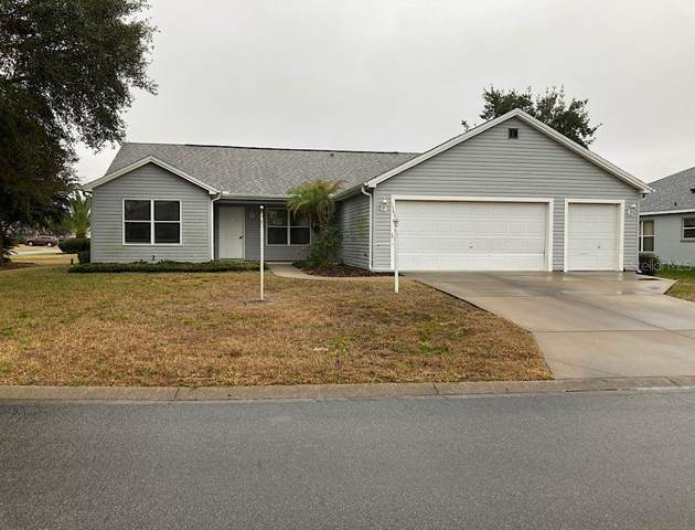 1141 Salido Avenue, Lady Lake, FL 32159 (MLS #OM614622) :: Visionary Properties Inc