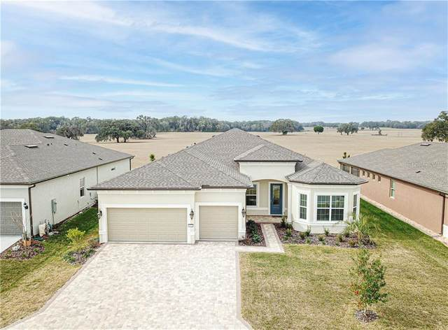 9376 SW 56TH Loop, Ocala, FL 34481 (MLS #OM614652) :: The Heidi Schrock Team