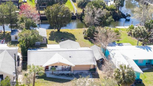 Crystal River, FL 34428 :: Bob Paulson with Vylla Home
