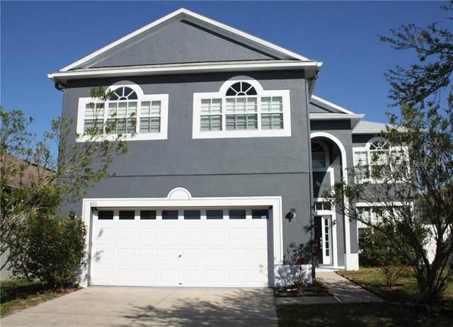 8711 Sandy Plains Drive, Riverview, FL 33578 (MLS #OM614668) :: Keller Williams Realty Peace River Partners