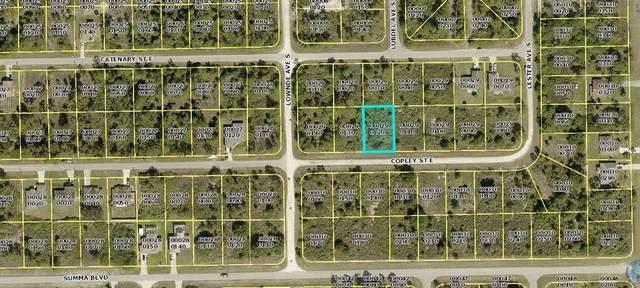 1141 Copley Street E, Lehigh Acres, FL 33974 (MLS #OM614702) :: Vacasa Real Estate