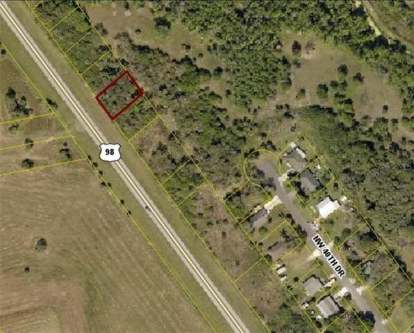3494 Hwy 98 N, Okeechobee, FL 34972 (MLS #OM614719) :: Everlane Realty