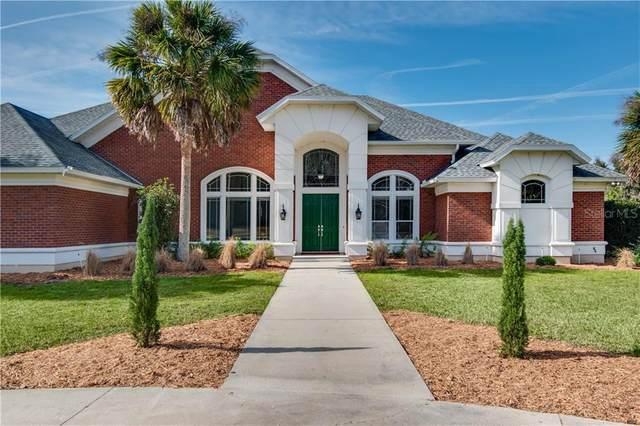 1245 SW Wacahoota Road, Micanopy, FL 32667 (MLS #OM614725) :: Vacasa Real Estate