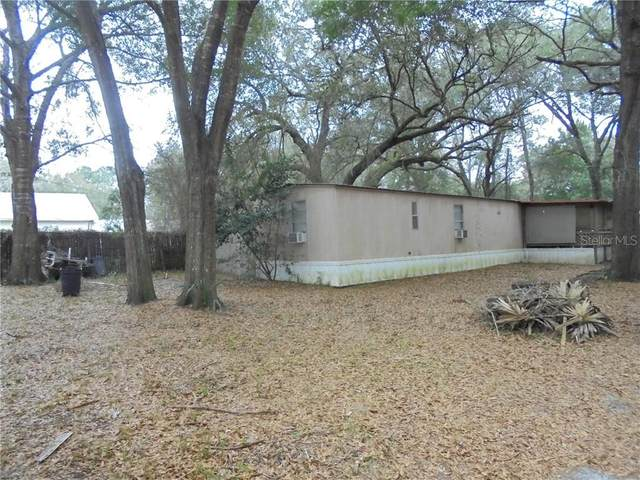 11145 NE 145TH Street, Fort Mc Coy, FL 32134 (MLS #OM614735) :: Positive Edge Real Estate