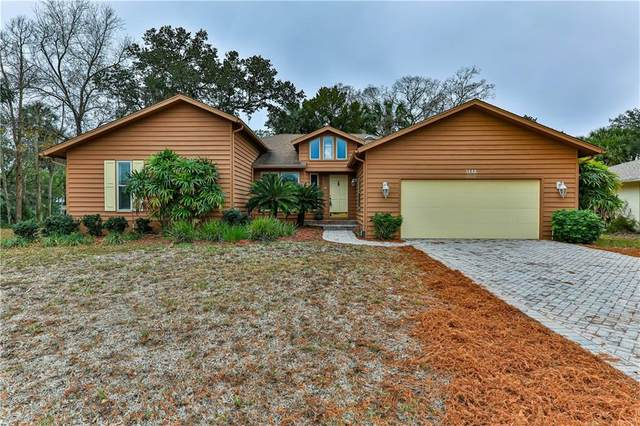 5146 S Riverside Drive, Homosassa, FL 34448 (MLS #OM614816) :: The Heidi Schrock Team