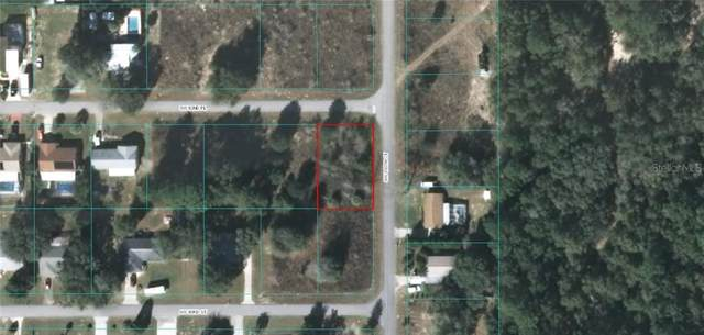 0 SW 82 PLACE, Dunnellon, FL 34431 (MLS #OM614828) :: Armel Real Estate