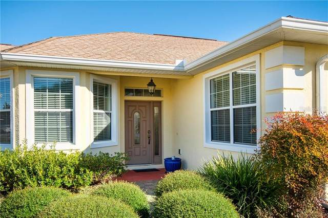 8634 SW 88TH Loop, Ocala, FL 34481 (MLS #OM614901) :: Sarasota Property Group at NextHome Excellence