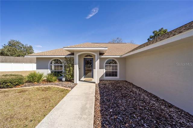 6559 SE 9TH Place, Ocala, FL 34472 (MLS #OM614991) :: The Duncan Duo Team