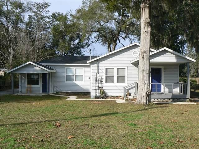 2613 NE 3RD Street, Ocala, FL 34470 (MLS #OM614999) :: Better Homes & Gardens Real Estate Thomas Group