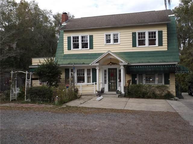 1807 NE 2ND Street, Ocala, FL 34470 (MLS #OM615003) :: Rabell Realty Group