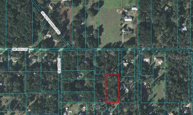 00 SE 45TH Street, Ocala, FL 34480 (MLS #OM615012) :: Realty One Group Skyline / The Rose Team
