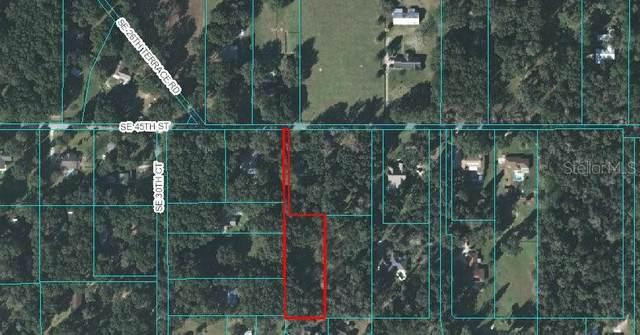 00 SE 45TH Street, Ocala, FL 34480 (MLS #OM615013) :: Visionary Properties Inc