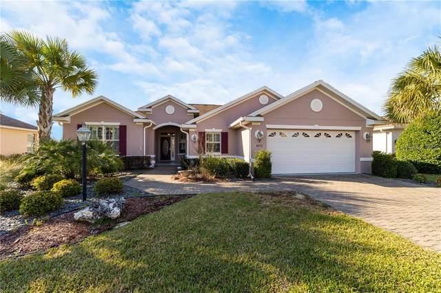 8453 SW 86TH Terrace, Ocala, FL 34481 (MLS #OM615026) :: Southern Associates Realty LLC