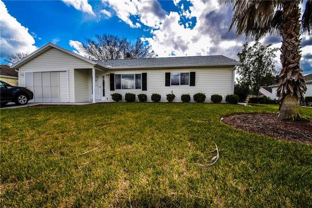 9116 SE 135TH Lane, Summerfield, FL 34491 (MLS #OM615046) :: Realty One Group Skyline / The Rose Team