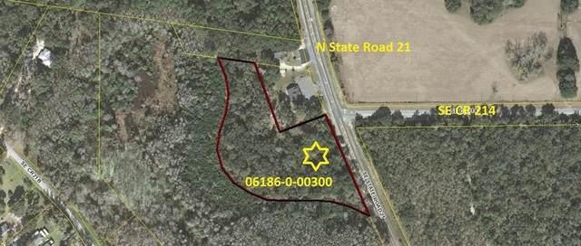 SE State Rd 21, Melrose, FL 32666 (MLS #OM615093) :: Premier Home Experts