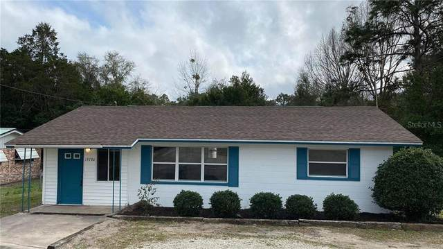 19780 SW Rainbow Lakes Boulevard, Dunnellon, FL 34431 (MLS #OM615126) :: Pepine Realty