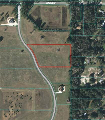 SE 37TH AVE RD Avenue, Belleview, FL 34420 (MLS #OM615155) :: Armel Real Estate