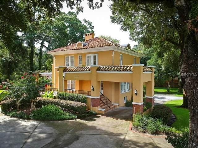 3610 E Fort King Street, Ocala, FL 34470 (MLS #OM615166) :: Vacasa Real Estate
