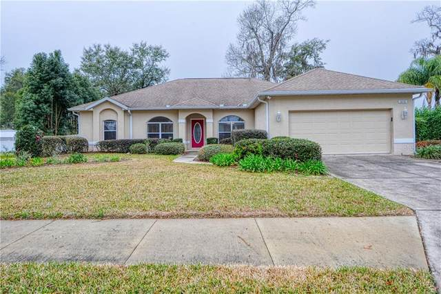 3210 SE 24TH Avenue, Ocala, FL 34471 (MLS #OM615167) :: Cartwright Realty