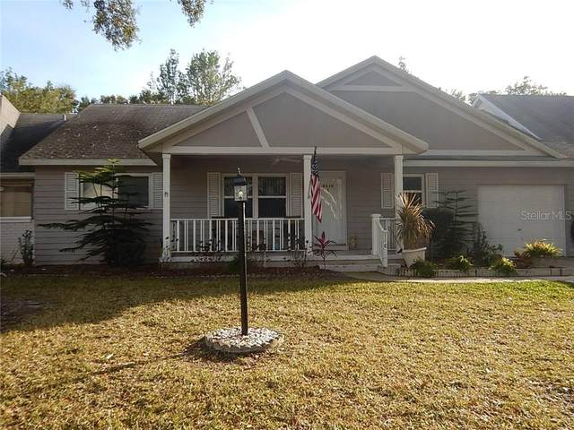 8540 SW 91ST Place C, Ocala, FL 34481 (MLS #OM615169) :: The Duncan Duo Team