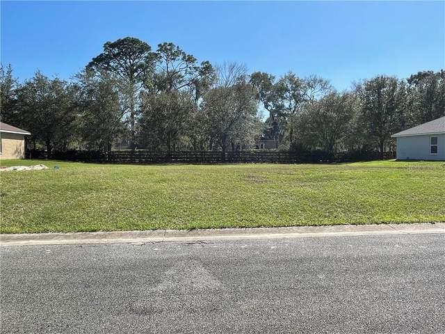 Blk J Lot 6, Ocala, FL 34475 (MLS #OM615194) :: Premium Properties Real Estate Services