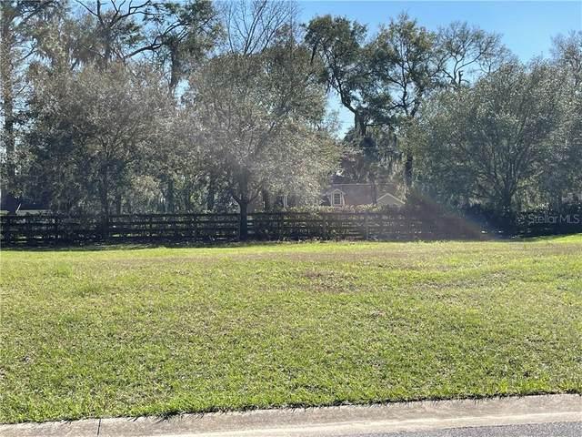 Blk G Lot 4, Ocala, FL 34475 (MLS #OM615196) :: Premium Properties Real Estate Services