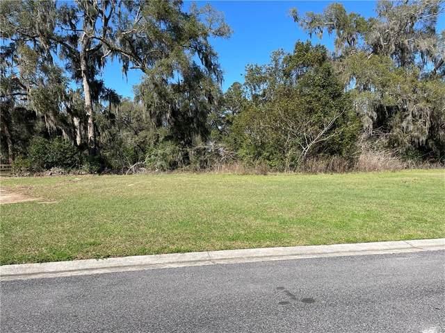 Blk G Lot 5, Ocala, FL 34475 (MLS #OM615197) :: Premium Properties Real Estate Services