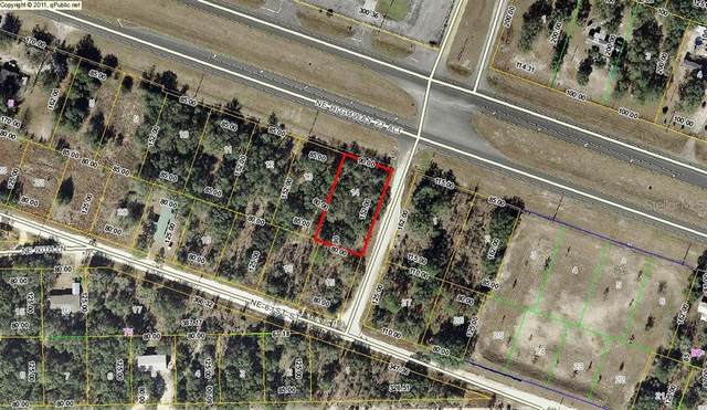 00 NE Hwy Alt 27, Williston, FL 32696 (MLS #OM615253) :: Pepine Realty