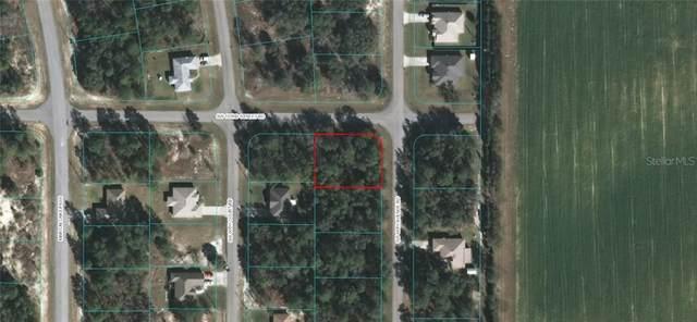 TBD SW 60TH AVE Road, Ocala, FL 34473 (MLS #OM615268) :: Griffin Group