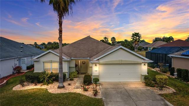 13408 SE 91ST COURT Road, Summerfield, FL 34491 (MLS #OM615281) :: Realty One Group Skyline / The Rose Team