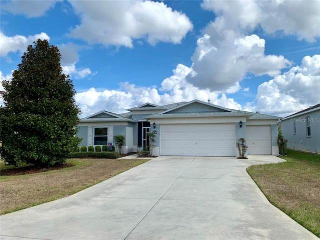 16289 SW 14TH Court, Ocala, FL 34473 (MLS #OM615282) :: Team Buky