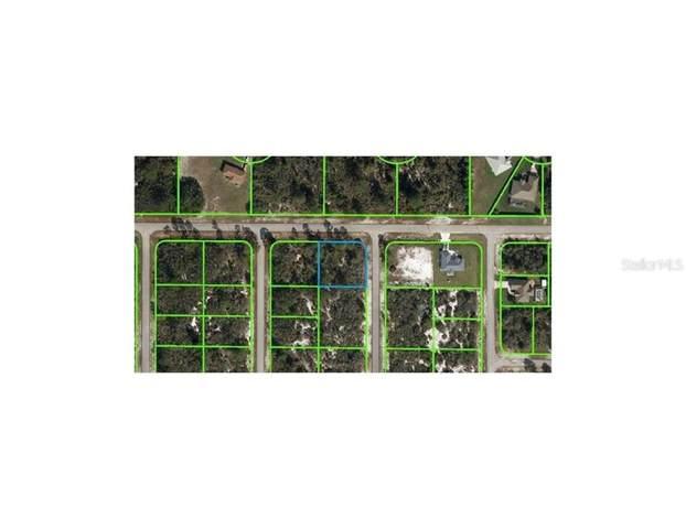 626 NW Apache Street, Lake Placid, FL 33852 (MLS #OM615302) :: Team Borham at Keller Williams Realty