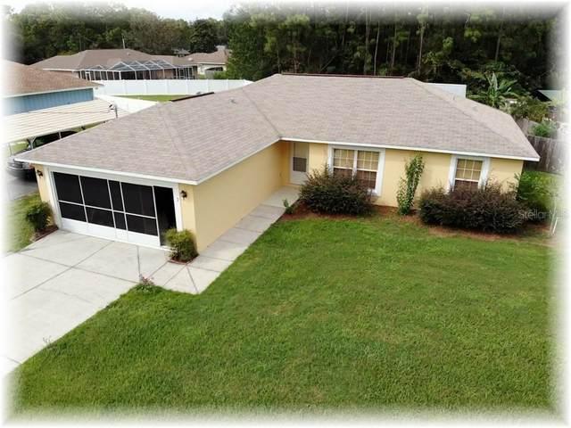 7 Pecan Pass Loop, Ocala, FL 34472 (MLS #OM615313) :: Positive Edge Real Estate