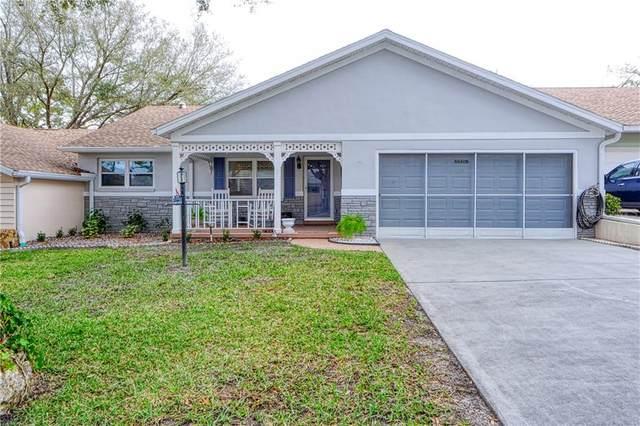 8840 SW 98TH STREET Road B, Ocala, FL 34481 (MLS #OM615322) :: Sarasota Property Group at NextHome Excellence