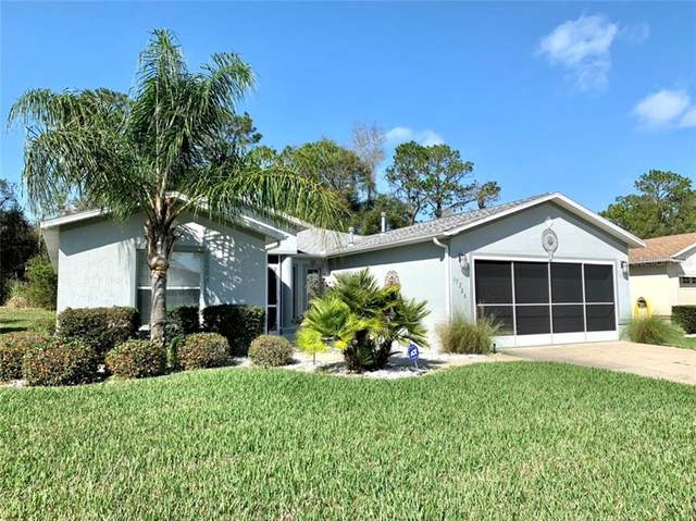 15326 SW 15TH TERRACE Road, Ocala, FL 34473 (MLS #OM615339) :: Team Buky