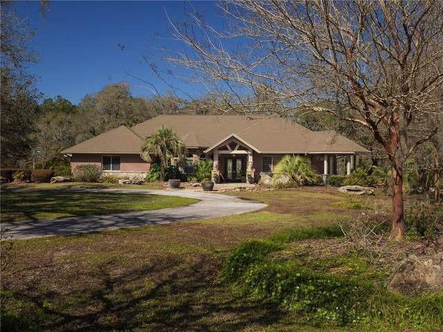 13749 NW 115TH Street, Ocala, FL 34482 (MLS #OM615377) :: The Lersch Group