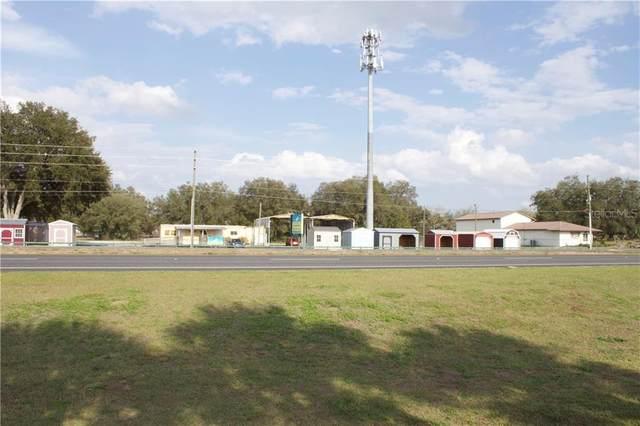 8680 SE 143RD Lane, Summerfield, FL 34491 (MLS #OM615387) :: The Lersch Group