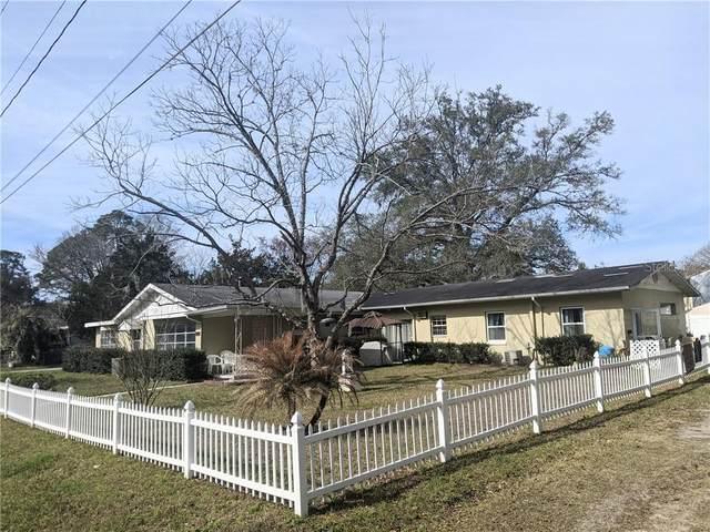 1501 NE 57TH Street, Ocala, FL 34479 (MLS #OM615395) :: Vacasa Real Estate