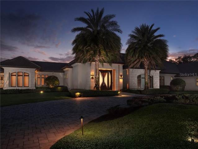8424 NW 31ST LANE Road, Ocala, FL 34482 (MLS #OM615398) :: Better Homes & Gardens Real Estate Thomas Group