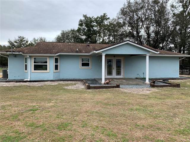 250 NE 195 Avenue, Williston, FL 32696 (MLS #OM615426) :: Positive Edge Real Estate