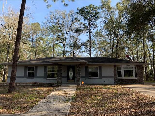 11380 SW 61ST PLACE Road, Ocala, FL 34481 (MLS #OM615461) :: Prestige Home Realty